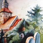 Kirche Spaatz
